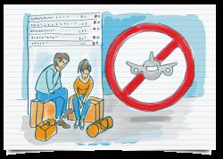 «Урезанные» направления: какие курорты этим летом недосчитаются белорусских туристов?