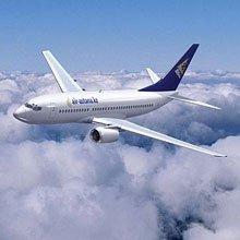 Организовано 9 дополнительных рейсов с вылетом из Бреста в Турцию