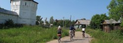 Беларусь и Европу свяжет велосипедная трасса