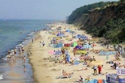 5 лучших морских курортов Польши