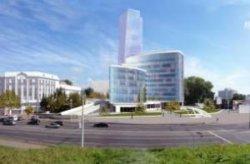 Подписано соглашение о строительстве отеля Holiday Inn в Минске