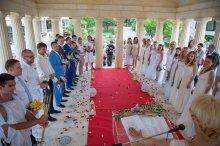 «Моя большая греческая свадьба» – следующая церемония мечты на земле Эллады пройдет в сентябре!