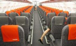 Названо самое популярное место в самолете