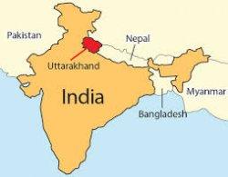 В Индии произошло ДТП предположительно с российскими туристами