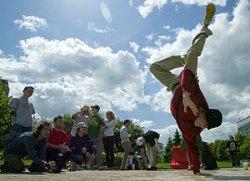 14 июня Гродно превратится в танцующий город