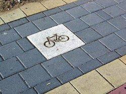В Беларуси появится велосипедный маршрут протяженностью 600 км