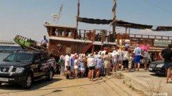 На морских курортах Болгарии снижается количество туристов из Западной Европы