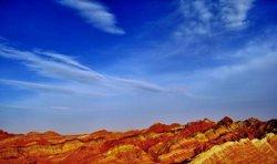 15 июня в Китае откроется Международный туристический фестиваль «Шелковый путь»