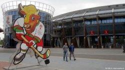 Минск после ЧМ по хоккею: туристы уехали, гостиницы пустуют