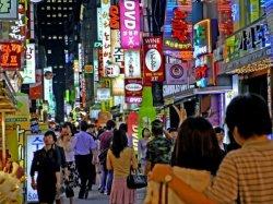 В Японии число магазинов Duty Free увеличивают вдвое