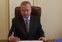 «Прямая линия» с министром спорта и туризма переносится