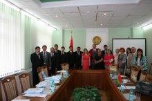 Туроператоры Туркменистана заинтересовались охотничьим и оздоровительным  туризмом в Беларуси