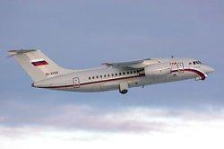 """Авиакомпания """"Россия"""" с 16 июня начнет летать из Минска в Санкт-Петербург"""