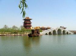 Китайский город Чжэнчжоу стал побратимом Могилева