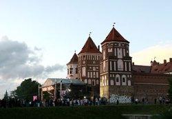 «Музыкальные вечера в Мирском замке» соберут меломанов 20–22 июня
