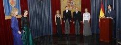 В Музее восковых фигур Мадрида сменят экспозицию «Королевского Салона»