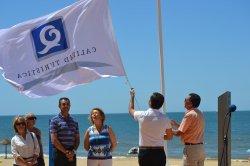 Туристический знак качества Q присужден в Испании 196 пляжам