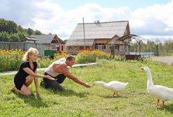 Руководитель бюро Сувалкской агротуристической палаты (Польша) Рената Закжевска: «Беларусь становится все более привлекательной для польских туристов»