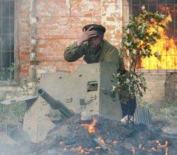 В Брестской крепости воссоздадут эпизод обороны 9-й погранзаставы
