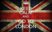Keep Calm, или Как попасть в Великобританию вовремя