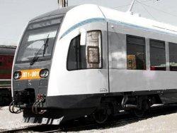 На период отпускного сезона будет курсировать новый поезд в сообщении с Анапой