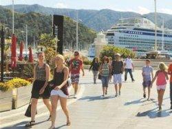 Туристический сектор Турции терпит убытки из-за сокращения туристов из Германии, Украины, Бельгии и уповает на турецких и российских гостей