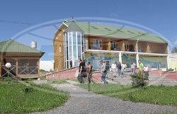 База отдыха «Мерея» открылась в Горецком районе