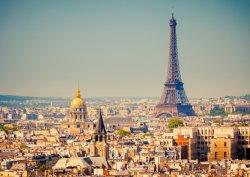Гонконгская компания выкупила в Париже Paris Marriott Hotel Champs-Elysees за $470 млн