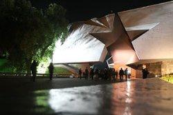 Экспозиция нового музея Брестской крепости посвящается судьбам защитников цитадели