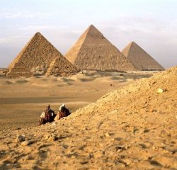 Египет: турсектору готовят холодный душ