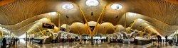 В аэропорту Мадрида реализуют «План 100» – проект улучшения сервиса