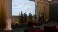 16 июня в Сочи начал работу саммит министров туризма «Роль мегасобытий в устойчивом развитии туризма»