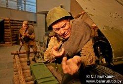 Спецрепортаж TIO.BY. Как выглядит экспозиция нового музея ВОВ накануне открытия