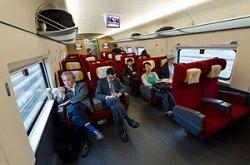 Дополнительный поезд бизнес-класса будет курсировать в Витебск во время «Славянского базара»