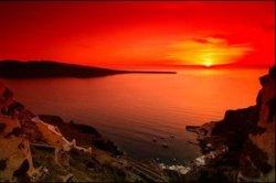 Десять лучших летних закатов в мире согласно National Geographic