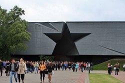 Новая экспозиция «Музей войны – территория мира» открылась в Брестской крепости