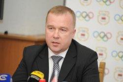 «Прямая линия» с министром спорта и туризма состоится 27 июня