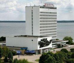 Число туристов из РФ, посещающих Беларусь, выросло