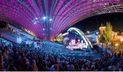 На концертах «Славянского базара» больше всего билетов продано на Стаса Михайлова, Бориса Моисеева и хор Турецкого