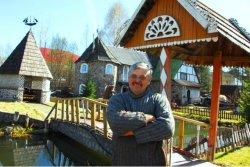 На  «Фальварку Валеўка» на Браслаўшчыне пануе старасветчына