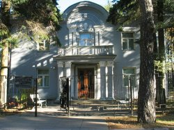Музей Якуба Коласа приглашает на выставку «Дорогами войны»