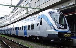 Пассажиры некоторых белорусских поездов могут через интернет выбрать место в вагоне