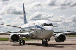 «Белавиа» впервые покупает самолеты напрямую у Boeing
