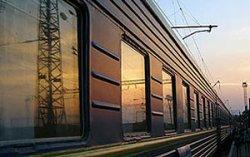 Следовавший через Донецкую область поезд из Анапы прибыл в Минск с 15-часовым опозданием