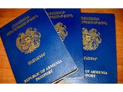 С 1-го января будущего года въехать в Россию без загранпаспорта смогут лишь граждане государств, которые входят в ТC и в ЕЭП