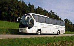 Автобусное сообщение между Минском и Киевом восстанавливается с 1 июля