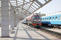 БЖД меняет маршрут поездов в сообщении с Краснодарским краем