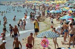 И в этом году количество иностранных туристов в Болгарии продолжает увеличиваться