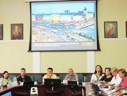 В Калининграде  с треском провалилась презентация нового туристического бренда