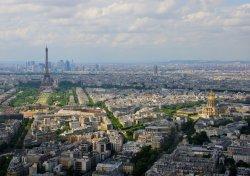 Отели региона Иль-де-Франс будут платить налог по 2 евро с каждых заказанных гостиничных суток для улучшения транспортной ситуации в регионе